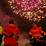 Los fuegos artificiales despiden la Feria de Abril hasta 2019