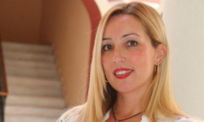 AionSur Jessica-Garrote-400x240 La exportavoz de Podemos en Alcalá funda su propio partido político Alcalá de Guadaíra