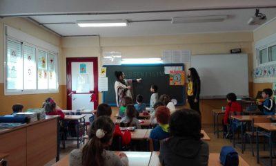 AionSur Osuna-colegio-400x240 Un taller informa a los escolares de Osuna del control del absentismo escolar Osuna