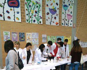AionSur ciencia1-295x240 Alumnos de ESO de Osuna dedican una semana a la ciencia Osuna