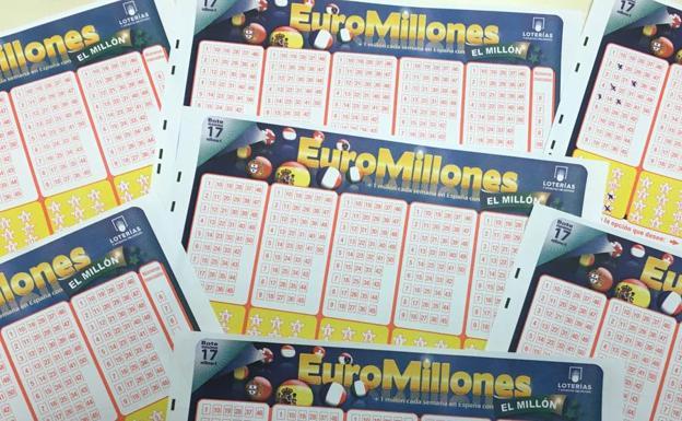 AionSur euromillones Un sevillano se lleva 17 millones de euros en el sorteo de Euromillones Sociedad