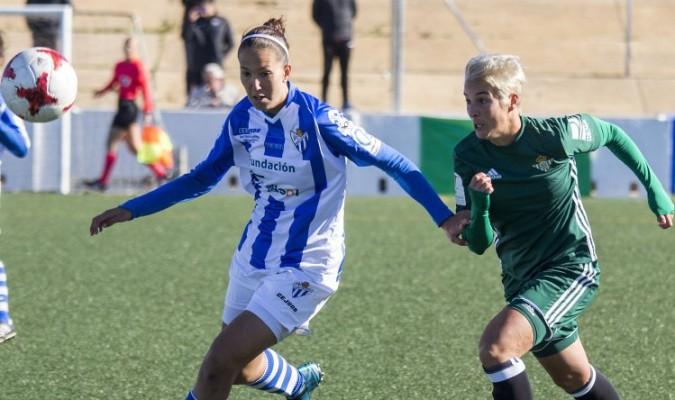 AionSur femenino Sevilla acoge un encuentro destinado a potenciar el deporte femenino Deportes