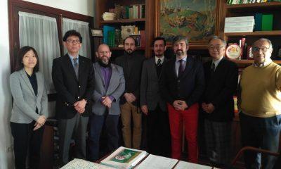AionSur foto-tohoku-400x240 Sevilla y Sendai (Japón) intercambiarán alumnos y docentes de sus universidades Educación