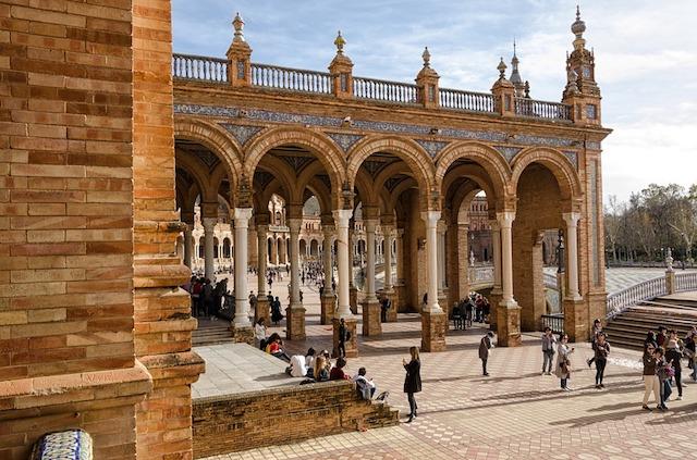 AionSur sevilla Sevilla cerró marzo con un 75 % de ocupación hotelera, casi 3 puntos más que 2017 Sevilla