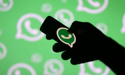 AionSur whatsapp-400x240 Condenado a pagar 90 euros por amenazar a su jefe por WhatsApp Sevilla Sociedad