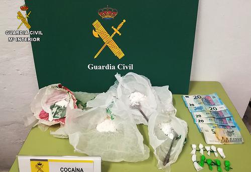 AionSur 41222083015_73781993d3 Detenidas tres personas por vender cocaína en Marchena Marchena