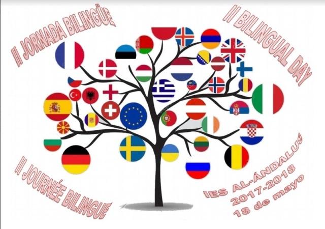 AionSur Sin-título El Al-Ándalus organiza la segunda edición del Festival de las lenguas Educación