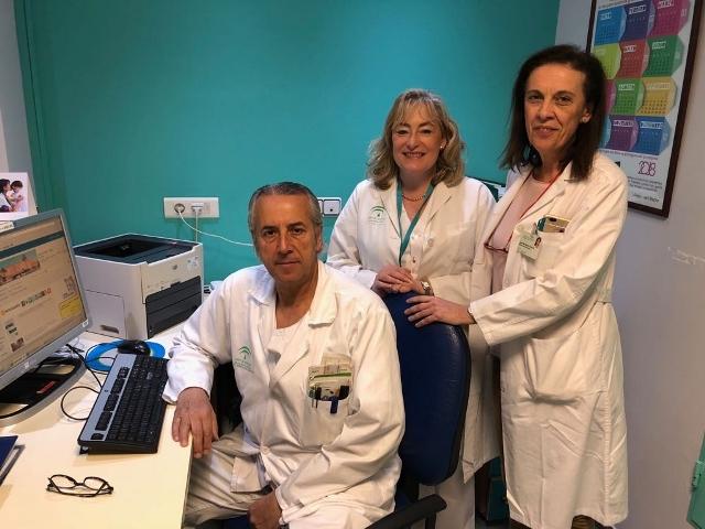 AionSur enfermería-lesión-medular El Virgen del Rocío crea una consulta de Enfermería para pacientes con lesión medular Salud