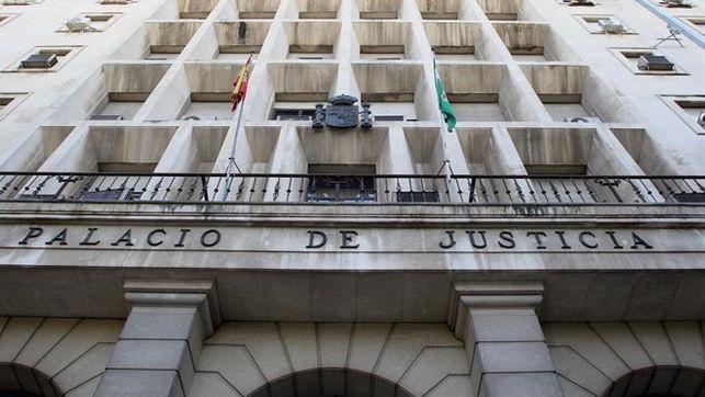 AionSur juzgado-sevilla A prisión el acusado de matar a su mujer en Dos Hermanas Dos Hermanas Sucesos