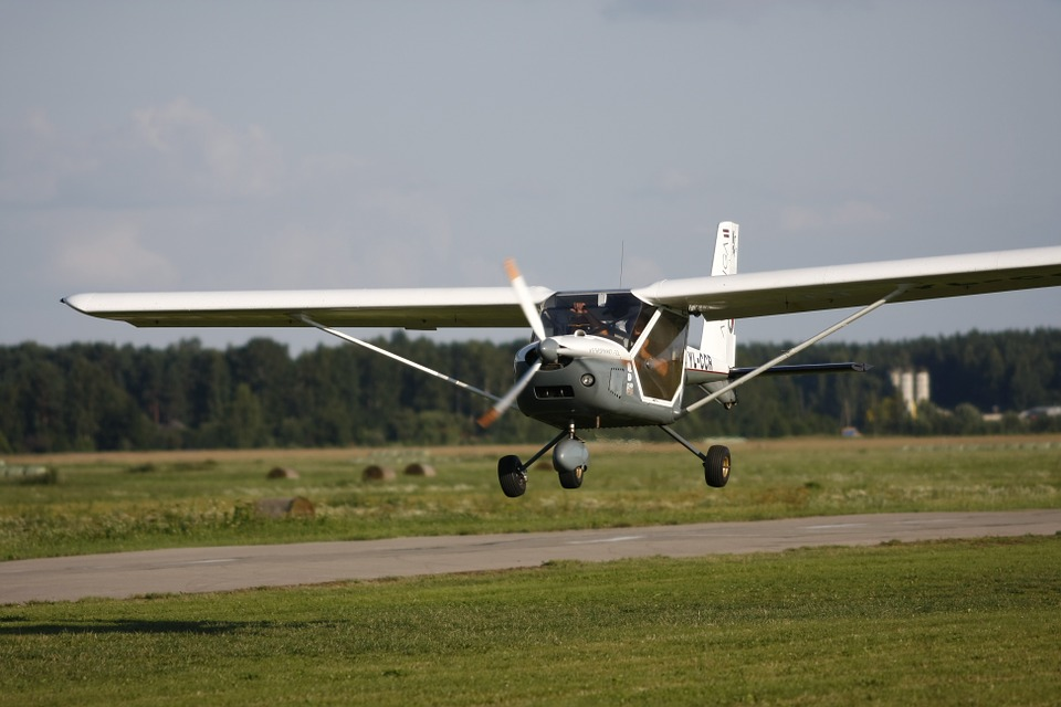 AionSur ultraligero Luz verde a un nuevo aeródromo en Utrera para uso de ultraligeros Utrera