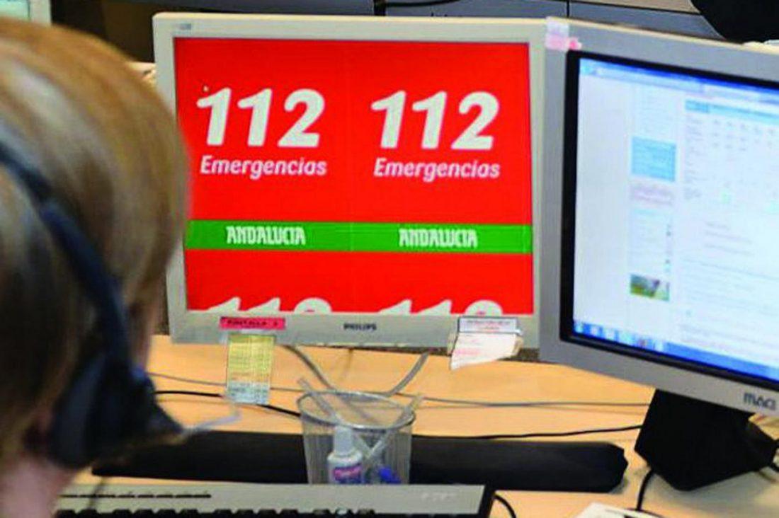 AionSur 112 Un fallecido en accidente en la Nacional IV a su paso por Dos Hermanas Dos Hermanas Sucesos