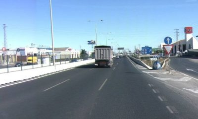 AionSur A92-PK4-obras-400x240 El Gobierno se plantea cobrar por el uso de las autovías gratuitas Andalucía Sociedad