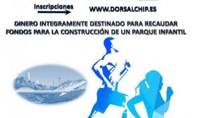 AionSur Alcalá-carrera-popular-400x240 I Carrera Popular El Eucaliptal para la construcción de un parque infantil en Alcalá de Guadaíra Deportes