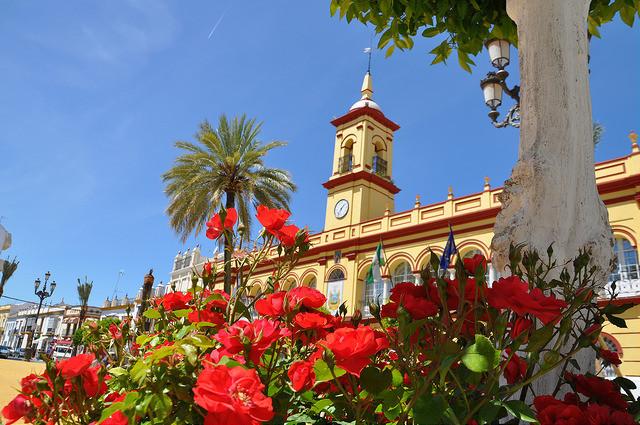 AionSur Arahal-Corredera-rutasculturales 26 rutas de cultura vernácula para conocer Andalucía Cultura