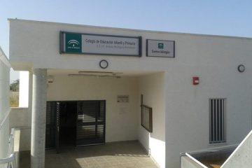 AionSur CEIPRodriguezAlmodovar-Alcalá-360x240 2,6 millones para la ampliación del CEIP Antonio Rodríguez Almodóvar de Alcalá Educación