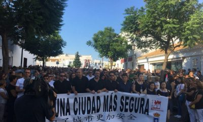 AionSur Carmona-manifest-400x240 Carmona vigilará sus calles con cámaras para aumentar la seguridad ciudadana Carmona Provincia