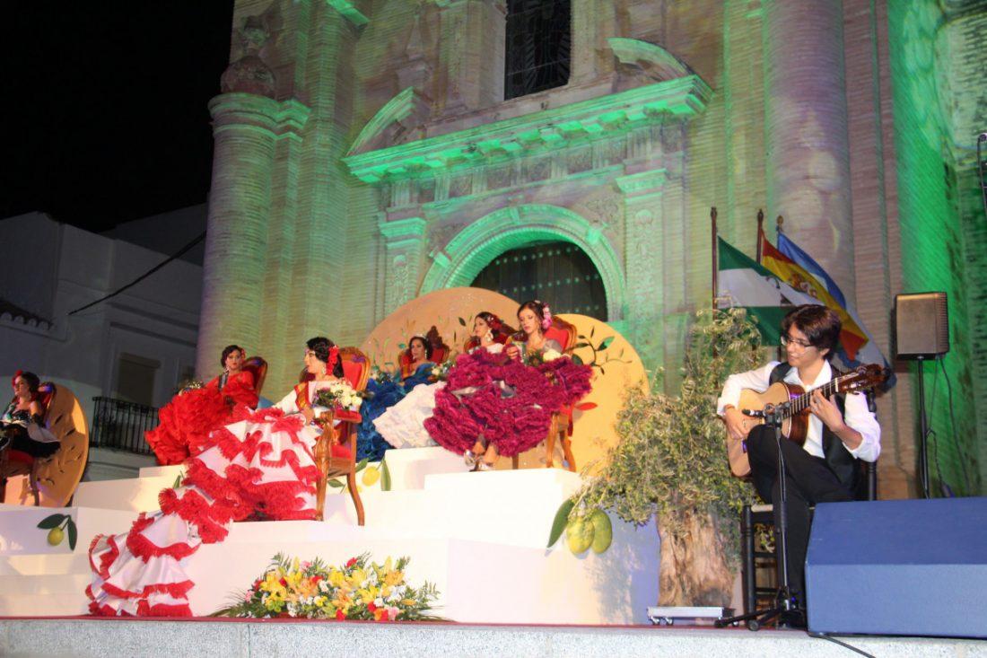 AionSur Feria-Verdeo-Arahal La Junta abre la puerta a que ferias como la de Arahal se puedan celebrar Arahal Coronavirus Feria del Verdeo destacado