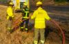 AionSur Incendio-infoca-100x65 Un incendio forestal afecta a más de una hectárea en un paraje de Morón Sucesos