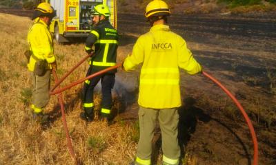 AionSur Incendio-infoca-400x240 La Junta convoca 186 plazas para trabajar en el Infoca Sociedad
