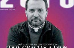 AionSur Mantero-260x170 Muere José Mantero, el primer cura que se declaró homosexual en España Sociedad