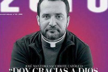 AionSur Mantero-360x240 Muere José Mantero, el primer cura que se declaró homosexual en España Sociedad