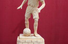 AionSur Monumento-coria-260x170 Los futbolistas históricos de Coria del Río tendrán un monumento junto al estadio Guadalquivir Deportes