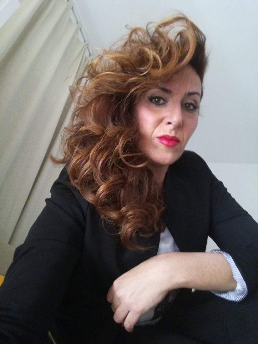 AionSur Rosa-Benjumea Una vecina de Arahal se casa con ella misma Arahal  destacado