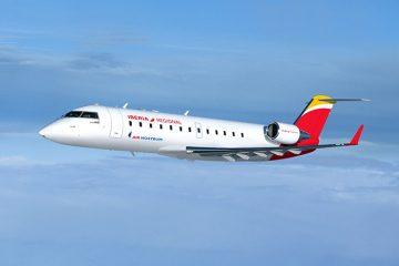 AionSur air-nostrum-360x240 Air Nostrum seguirá operando la línea Sevilla-Almería Economía
