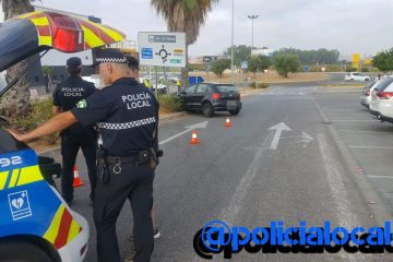 AionSur alcoholemia-castilleja-policia-compressor-360x240 Denunciado un conductor novel por superar cinco veces la tasa de alcoholemia Sucesos