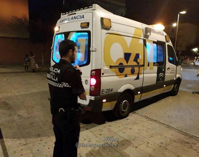 AionSur cachimba-policia-Sevilla-759x600 Joven herido en Sevilla al usar una cachimba Sin categor?a