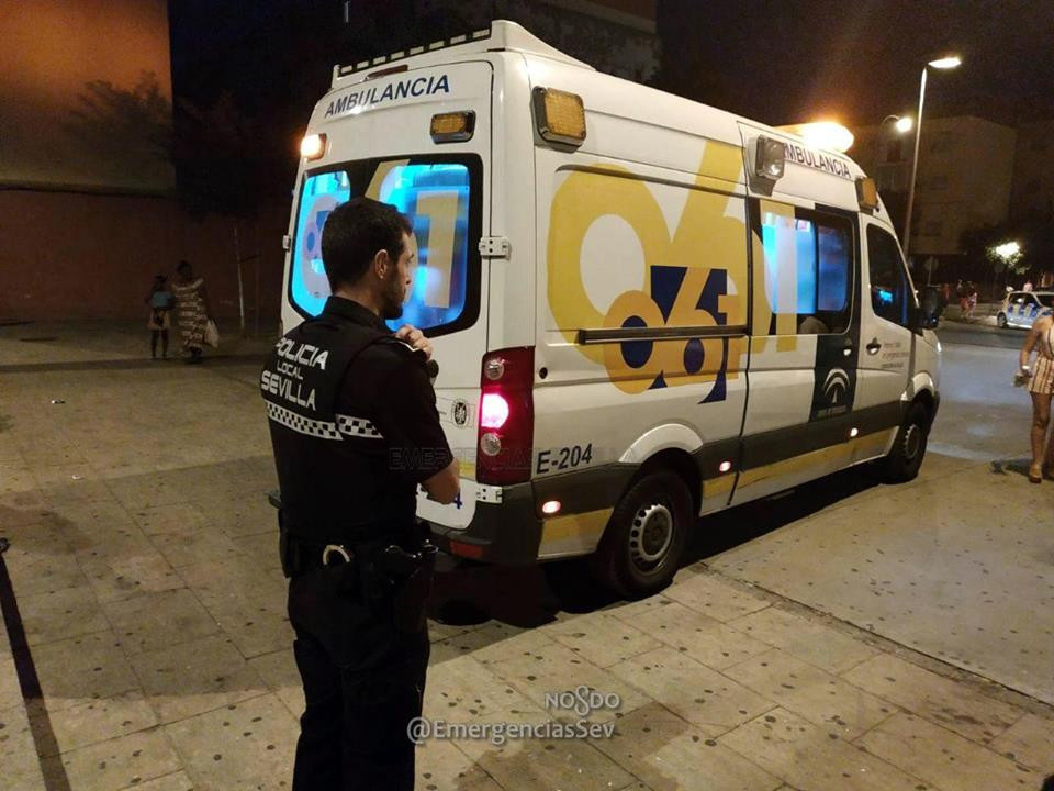 AionSur: Noticias de Sevilla, sus Comarcas y Andalucía cachimba-policia-Sevilla Joven herido en Sevilla al usar una cachimba Sucesos