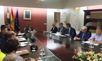 AionSur delegación-gobierno-derby-400x240 Más de 500 efectivos componen el dispositivo de seguridad del partido Betis-Sevilla, declarado de alto riesgo Deportes