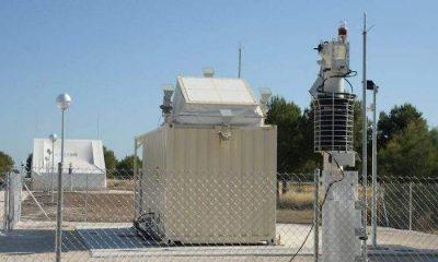AionSur ejercito-radar-Morón-400x240 Instalado un Centro de Operaciones para vigilar el espacio en la base aérea de Morón de la Frontera Morón de la Frontera