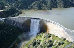 AionSur guadalquivir-embalses-260x170 La reserva hidráulica española se encuentra al 60,7 por ciento de su capacidad Andalucía