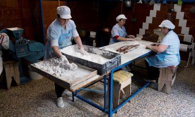 AionSur mantecado-estepa-400x240 Estepa producirá este año un 5 % más de mantecados y polvorones Economía Estepa
