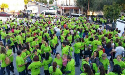 AionSur marcha-alzheimer-1-400x240 El tejido asociativo de Sevilla crece un 3,2% en 2017 y supera las 18.000 entidades inscritas en el Registro de la Junta Sevilla