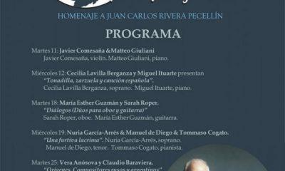 AionSur musica-alcala-400x240 La música clásica vuelve a Alcalá con el XV programa 'Música en el patio' Cultura Música
