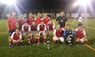"AionSur osuna-trofeo-400x240 El VIII Trofeo ""Ciudad de Arahal"" se va para Osuna Deportes Fútbol"