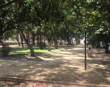 AionSur parque-Marchena-Pablo-Iglesias-compressor-378x300 Dos parques de Marchena se reformarán con el Plan Supera VI Marchena