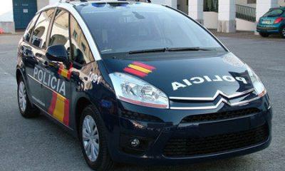 AionSur policia-nacional-1-400x240 Detenida por cobrar más de 40.000 euros de la pensión de su marido muerto en 2004 Sucesos  destacado