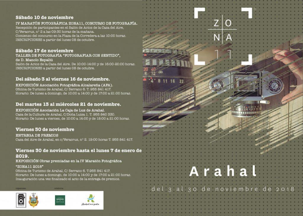 AionSur: Noticias de Sevilla, sus Comarcas y Andalucía 0001-1024x730 Noviembre se convierte en el mes de la fotografía en Arahal Agenda Cultura