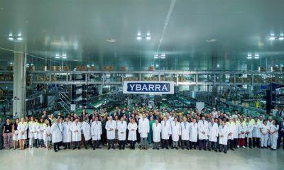 AionSur 636725285719765075w-400x240 El Rey inaugura la nueva fábrica de Ybarra en Dos Hermanas Economía Empresas  destacado