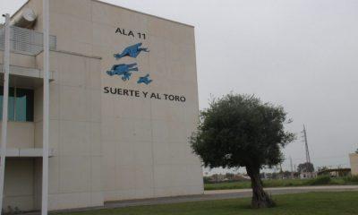 AionSur Ala11-400x240 El Rey visita el próximo viernes al escuadrón aéreo de la Base de Morón Morón de la Frontera