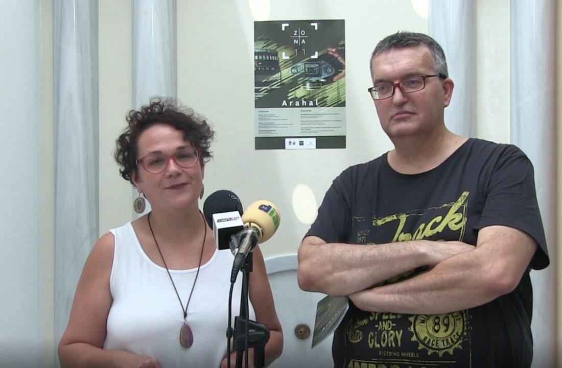 AionSur: Noticias de Sevilla, sus Comarcas y Andalucía Arahal-exposición-fotografías Noviembre se convierte en el mes de la fotografía en Arahal Agenda Cultura