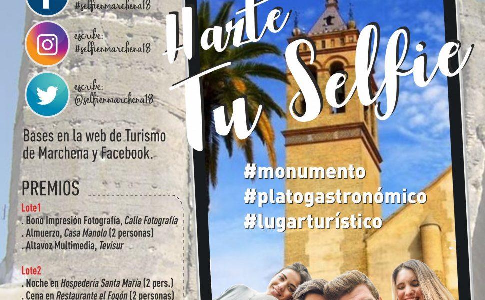 AionSur CARTEL-TURISMO-SELFIE-18-970x600 Marchena vuelve a convocar un concurso de selfi para celebrar el Día Mundial del Turismo Marchena