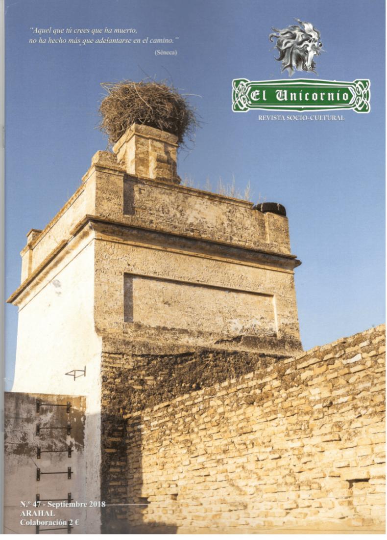 AionSur ElUnicornio-47 El número 47 de la revista El Unicornio viene cargado de razones para el recuerdo Cultura