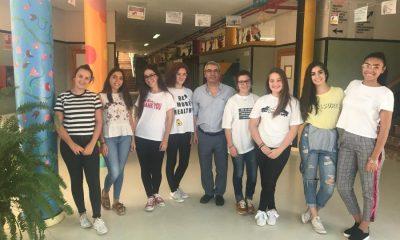 AionSur IES-La-Campiña-Arahal-400x240 El IES La Campiña obtiene un primer premio en un concurso de arte de la Pablo Olavide Arahal Educación