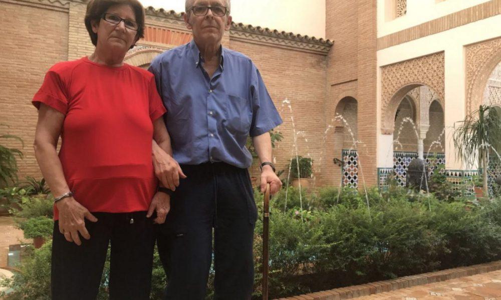 AionSur Paradas_alhambra-1000x600 Más de 20.000 personas han visitado ya La Alhambra de Paradas Paradas Provincia