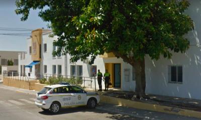 AionSur Policia-Mairena-400x240 Multa de 400 euros a un vecino de Mairena del Alcor por tener la tele demasiado alta Curiosidades  destacado