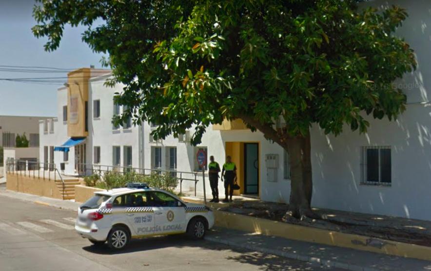 AionSur Policia-Mairena Multa de 400 euros a un vecino de Mairena del Alcor por tener la tele demasiado alta Curiosidades  destacado
